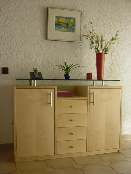 schreinerei bloechl passau kommoden und anrichten. Black Bedroom Furniture Sets. Home Design Ideas