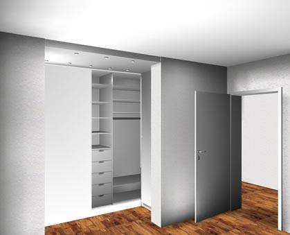 schreinerei bloechl passau schr nke. Black Bedroom Furniture Sets. Home Design Ideas
